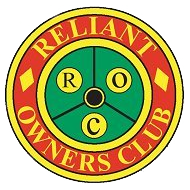 The Official Reliant Owners Club For Over 60 Years